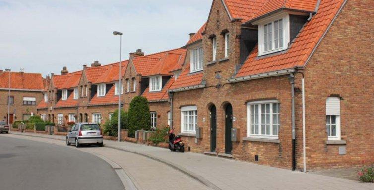 Woningen (10) | Zeebrugge