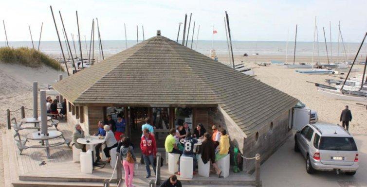 Yacht Club Sycod | Oostduinkerke